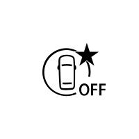 (Araca bağlı olarak) Arıza veya aktif acil durum freninin kullanılamama göstergesi