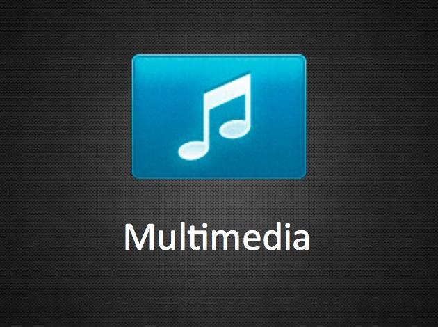 Multimedya